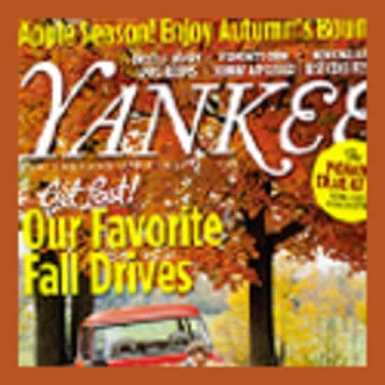 Yankee Magazine 10 Best Clam Shacks In New England