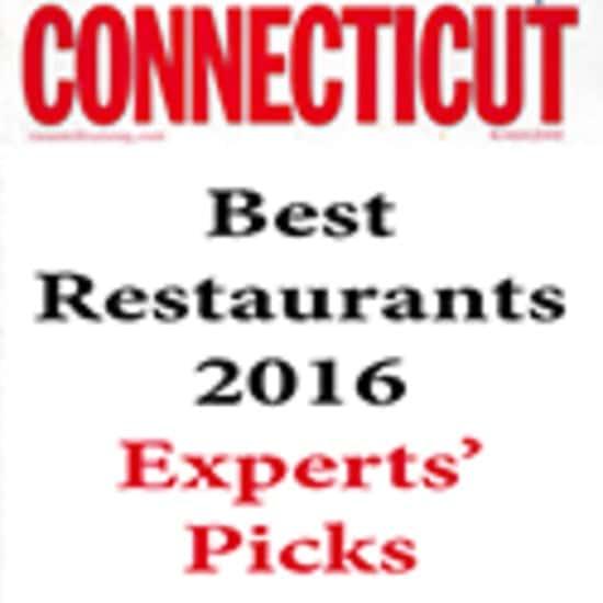 experts pick best restaurants 2016