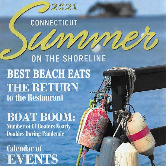 SUMMER ON THE SHOEWLINE 21