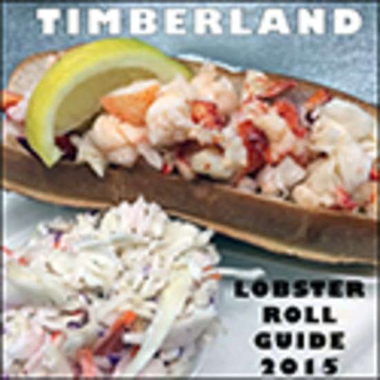 timberland lobster roll