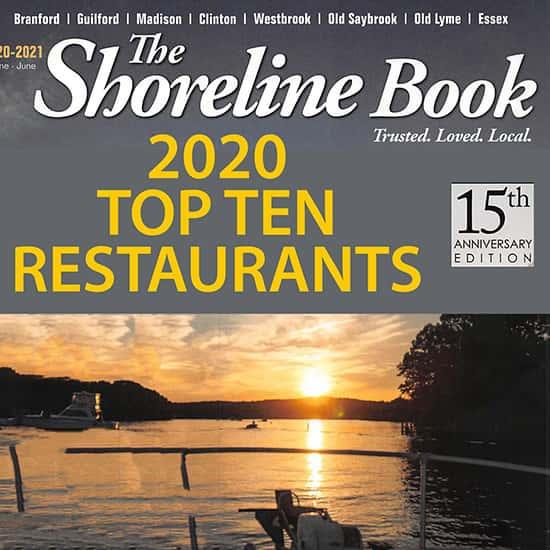 2020 Shoreline Book