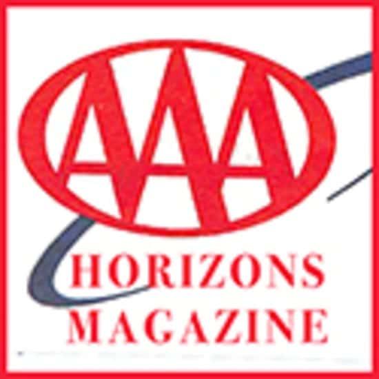 horizons magazine aaa