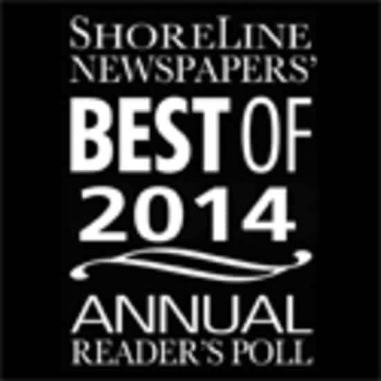 Best Seafood • Shoreline Times Reader's Poll 2014
