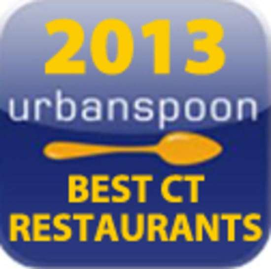 2013 Best Restaurants In CT – Urbanspoon.Com