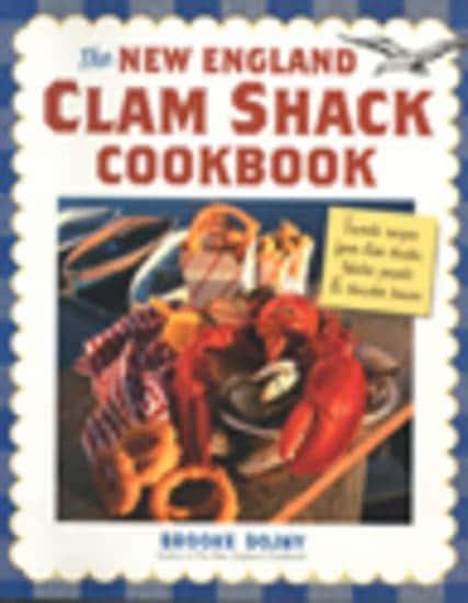 New England Clam Shack Cookbook