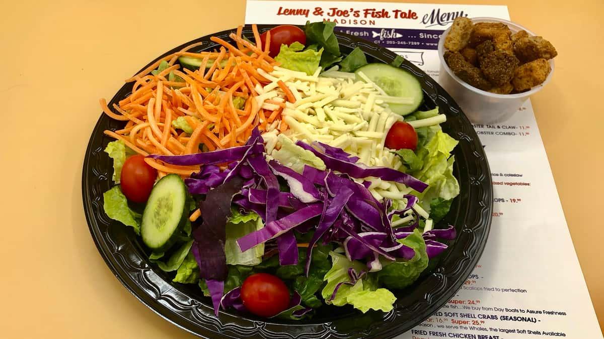 House Salad*