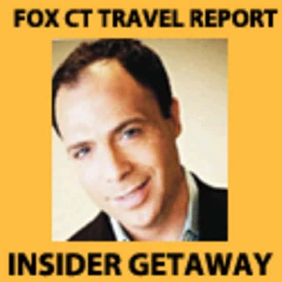 Fox CT Travel report
