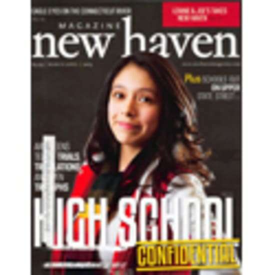 new haven magazine
