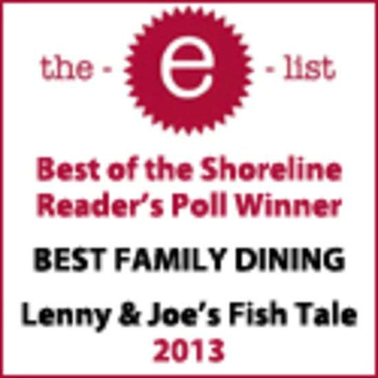 best family dinning 2013