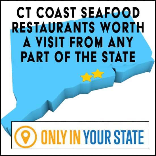 Coastal restaurants List worth visiting