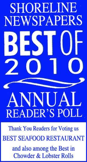 2010 Shoreline Times Best Of