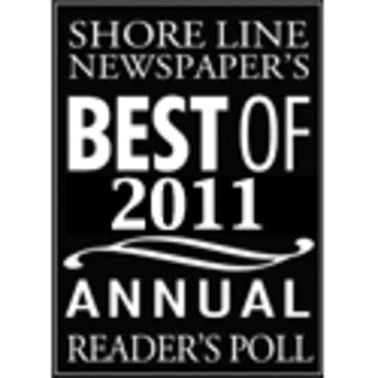 Shoreline Times Reader's Poll 2011