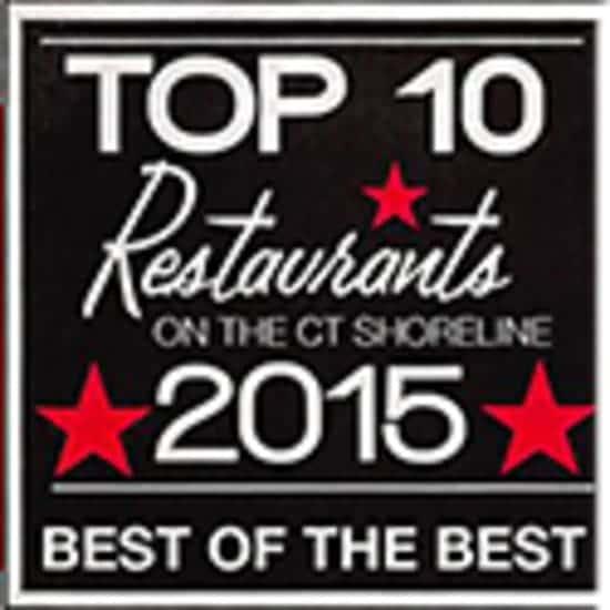 top 10 restaurants 2015