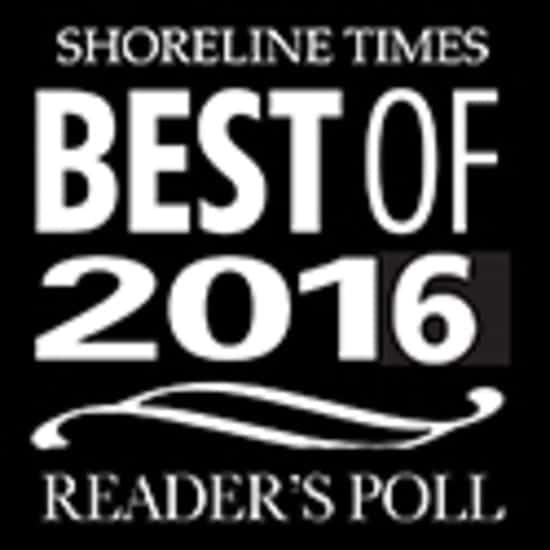 best of 2016 reader's poll