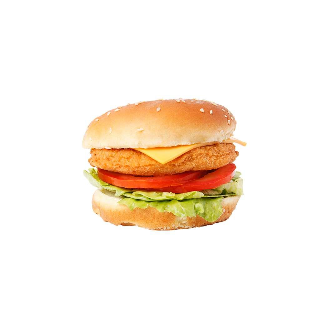 17. Chicken