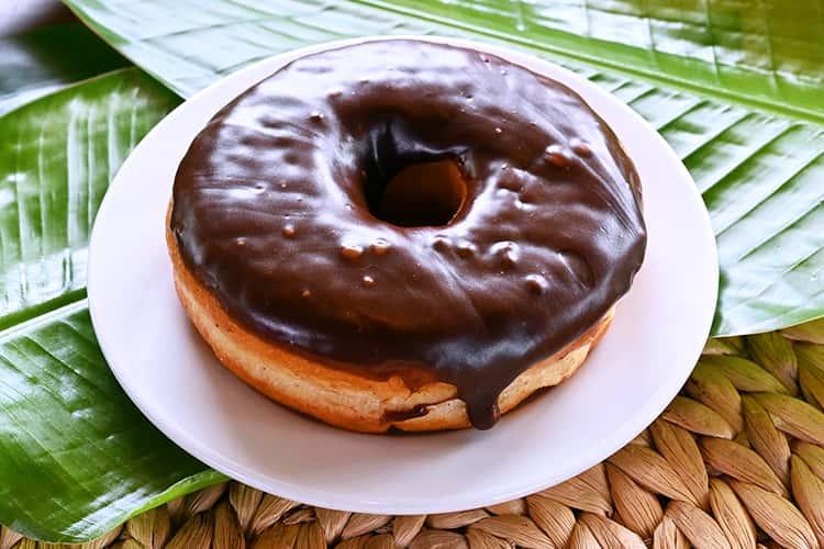 Chocolate Round