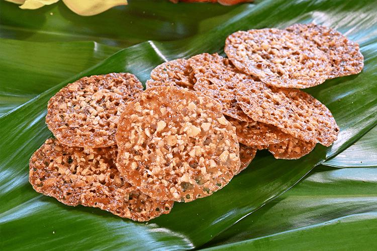 COOKIE BAG || Scandinavian Cookies