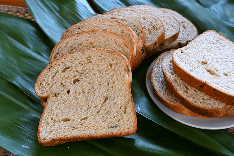 SPECIALTY BREAD    Jalapeño