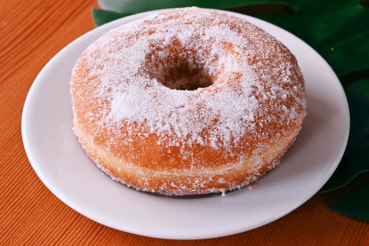 Sugar Round