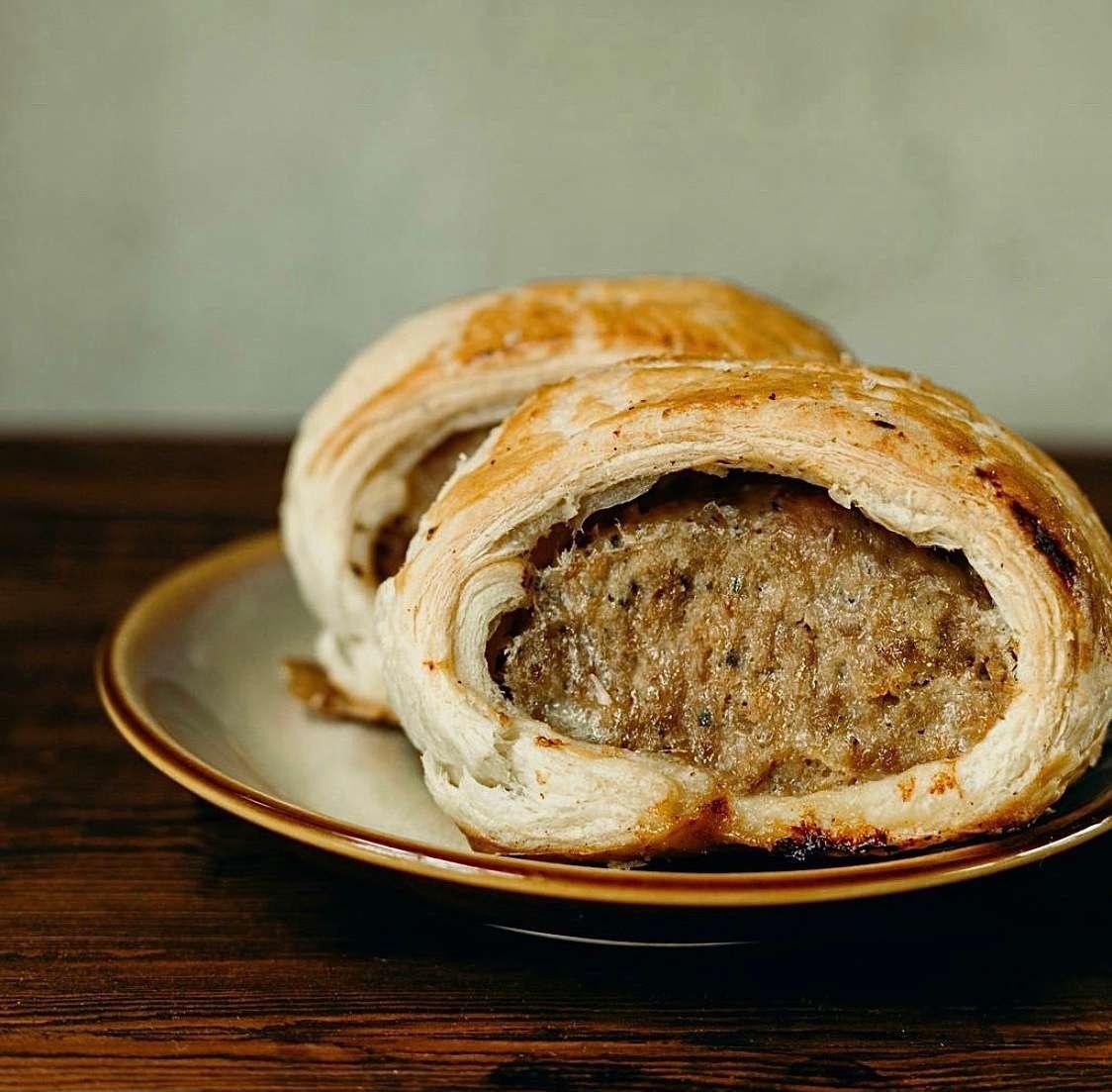 Aussie Sausage Roll