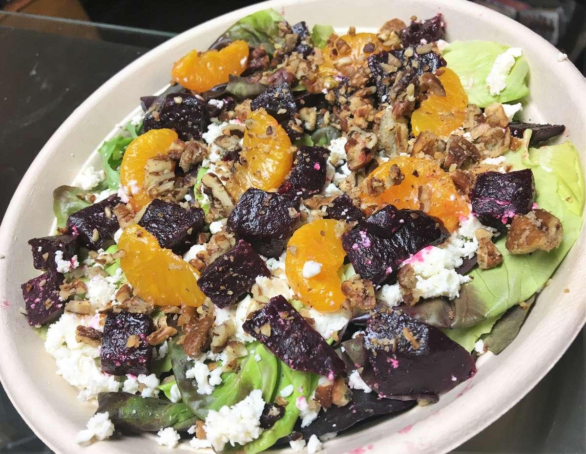 Harmony Salad
