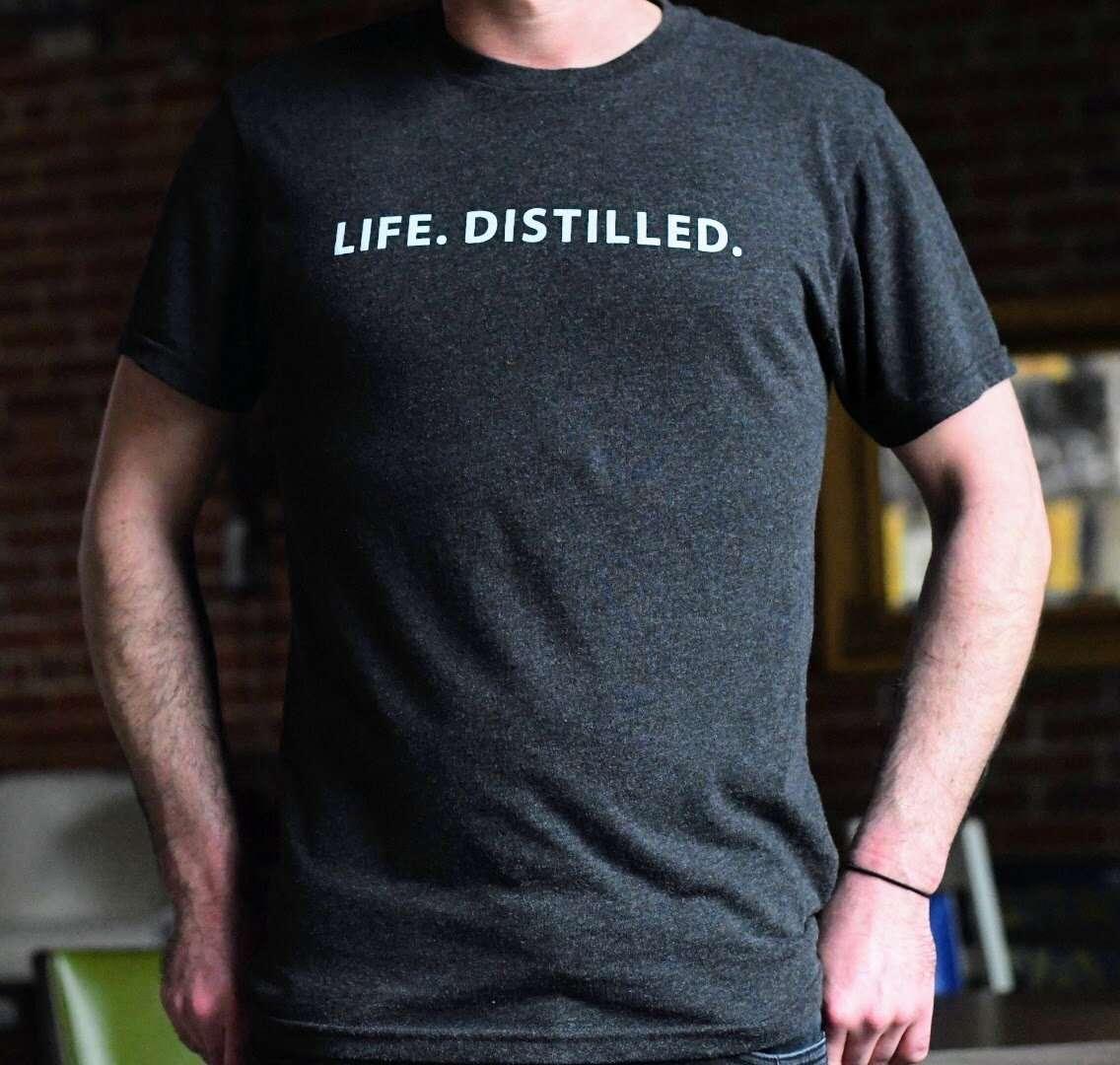 Life. Distilled.