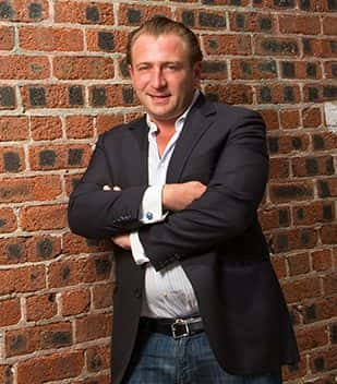Benjamin Berg