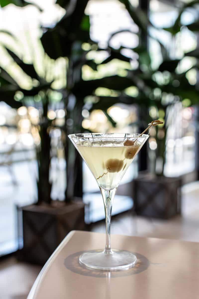 Borderline Martini