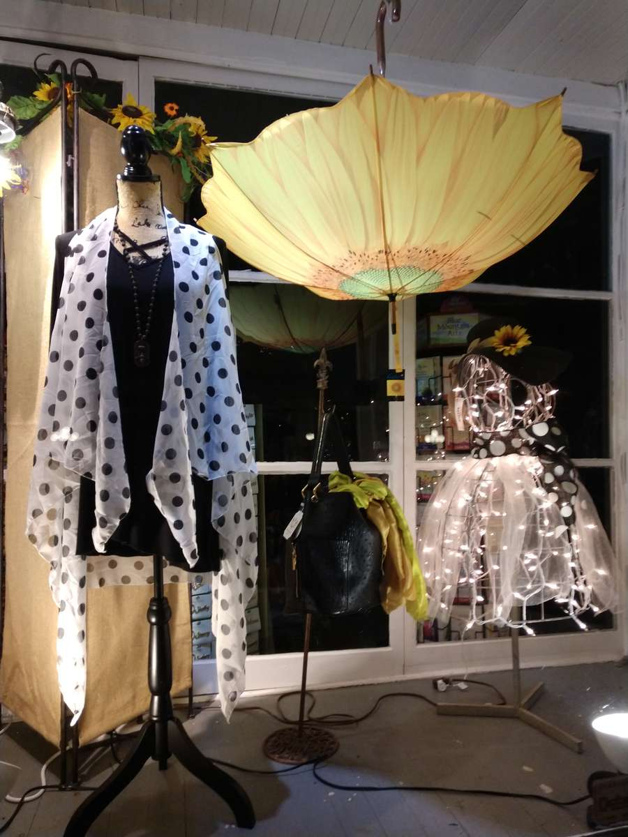Ladies Clothing Boutique