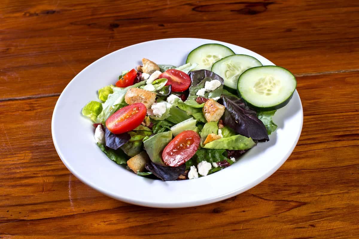 Loaded Farm Green Salad