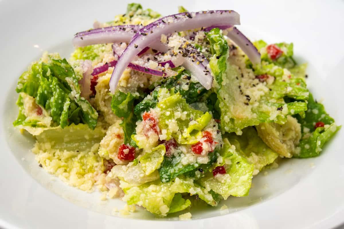 Lomonte's House Salad