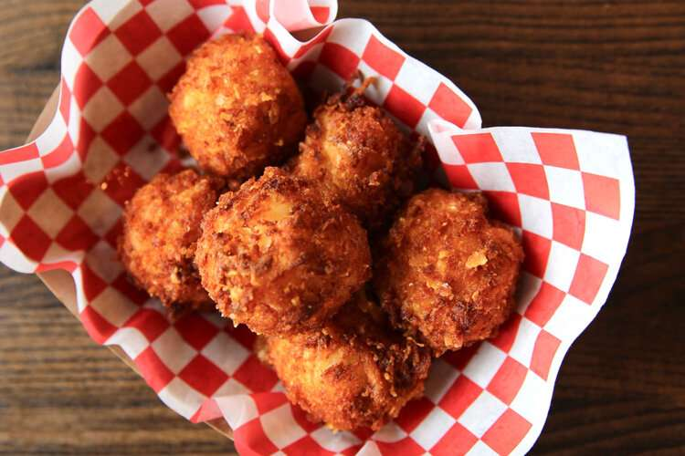 fried funeral potatoes