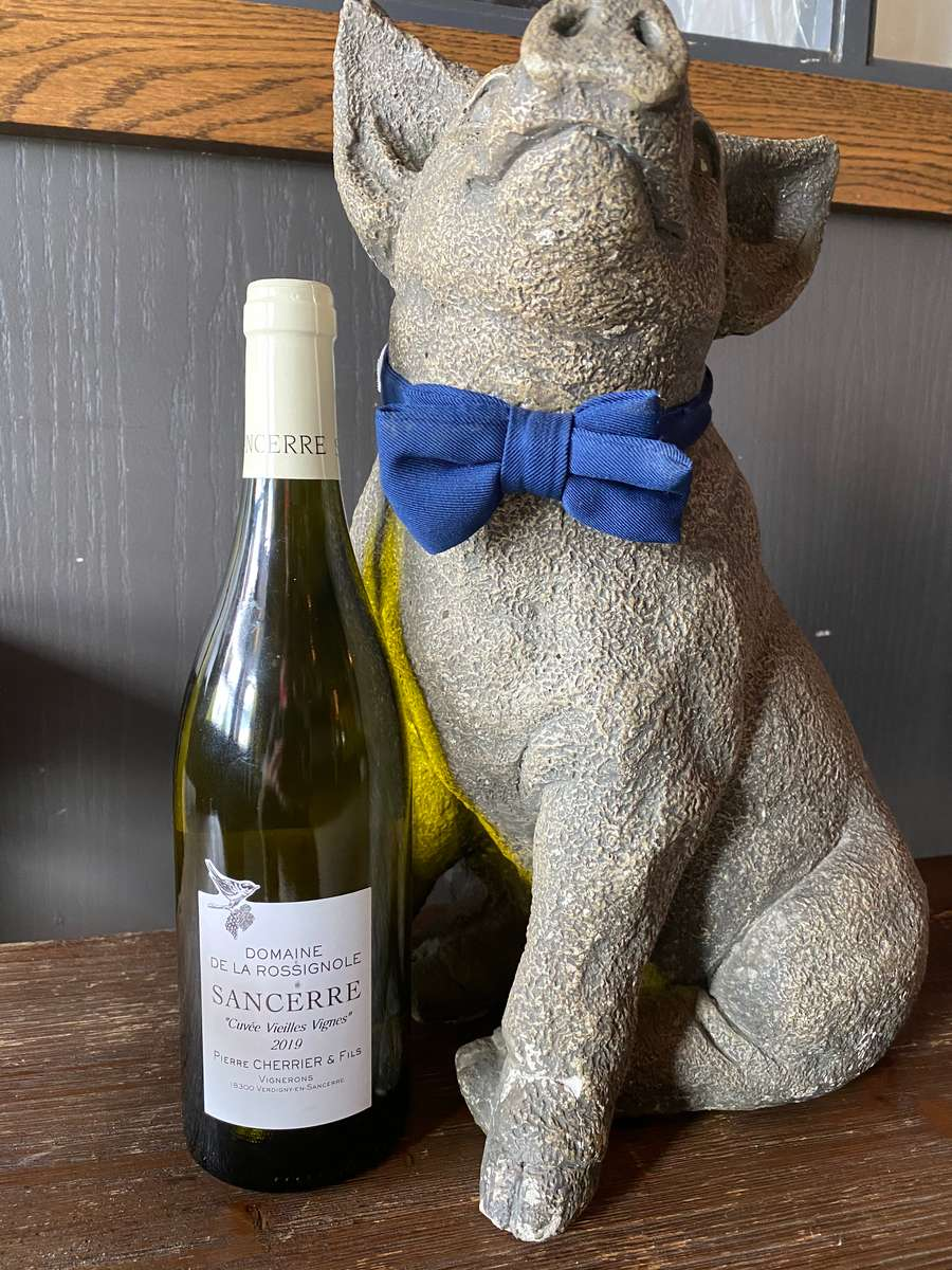 "ROGER NEVEU ""Cotes du Embouffants"", Sancerre 2018"
