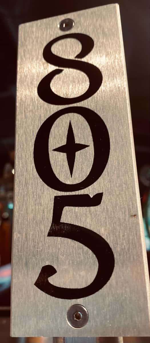 805 Golden Ale