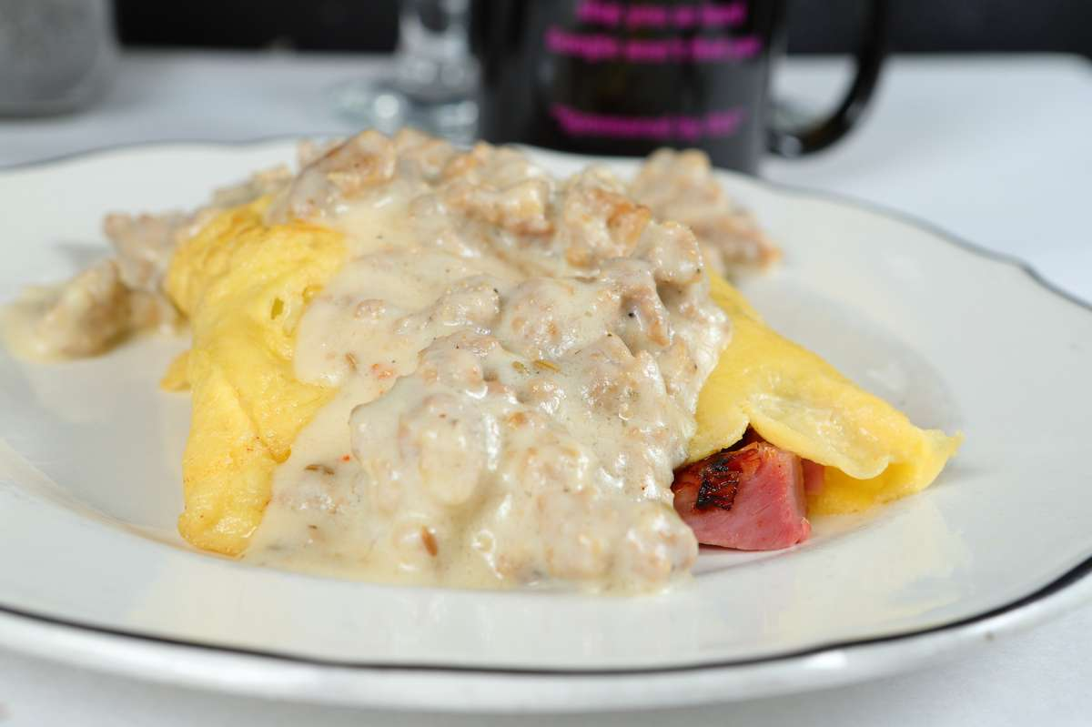 Southern Crepes