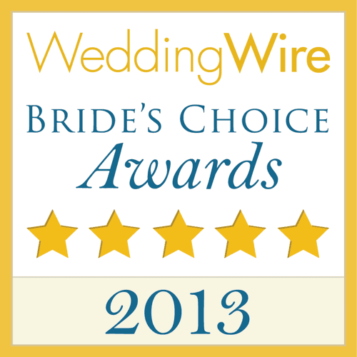 WW Bride's Choice