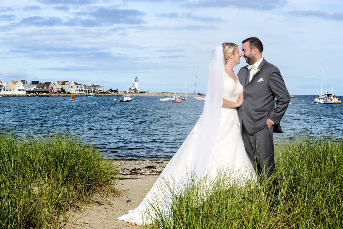 Demas Wedding