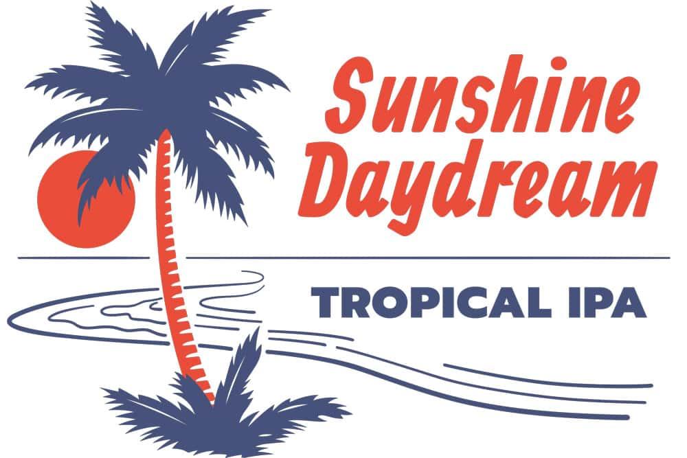 Sunshine Daydream Tropical IPA