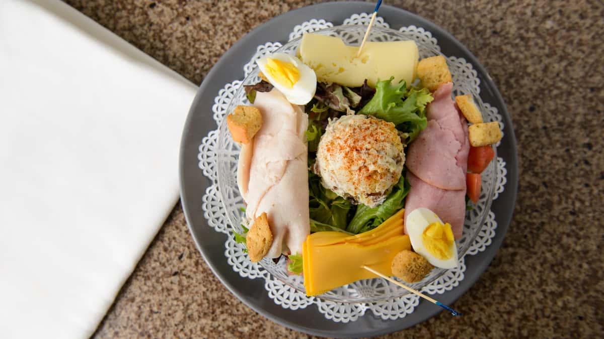 Chef Salad*