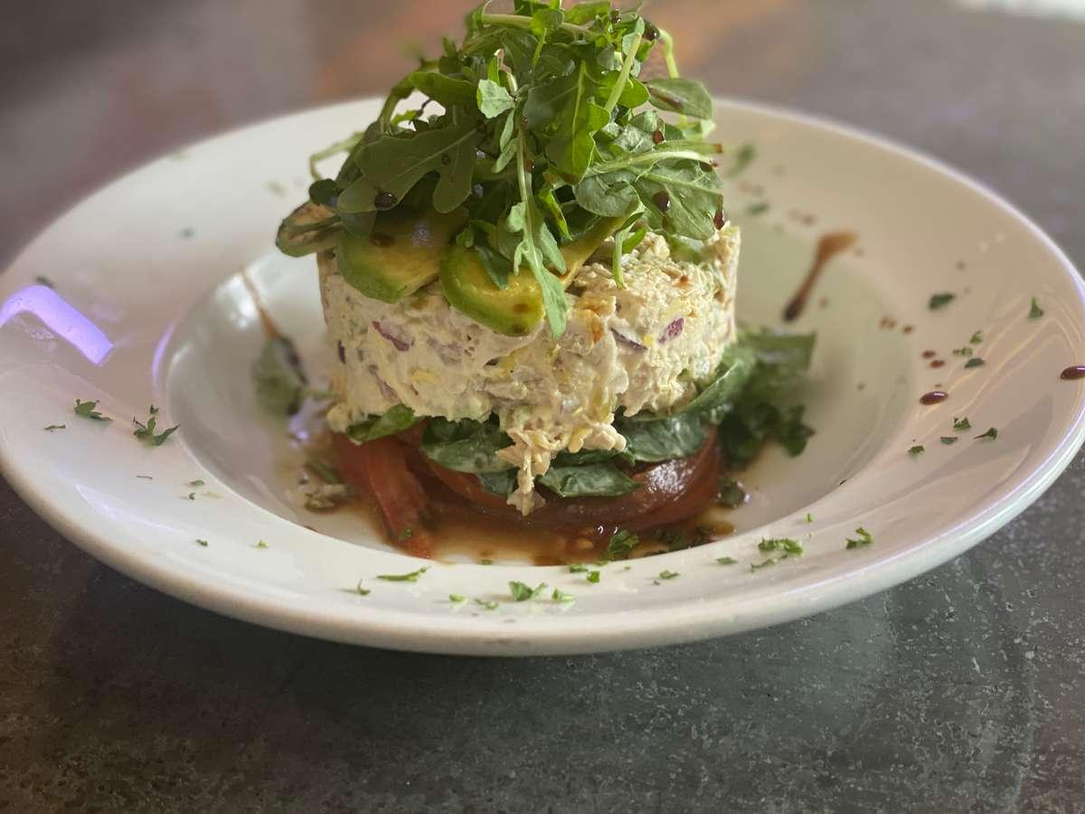 Firebird Chicken Salad