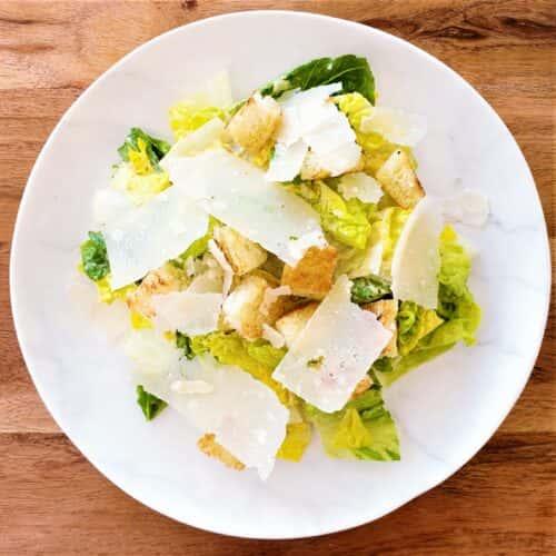 Side Cesar Salad