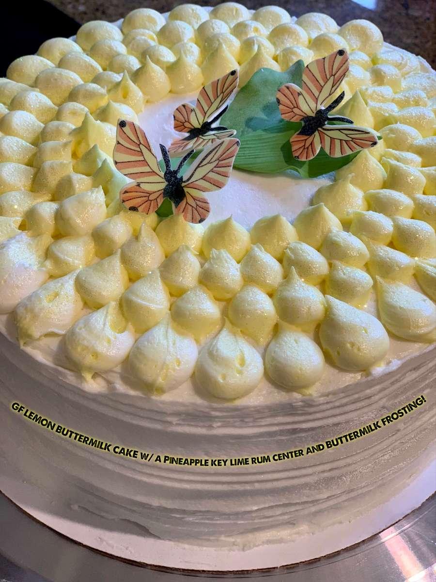 Whole Gluten Free Cakes