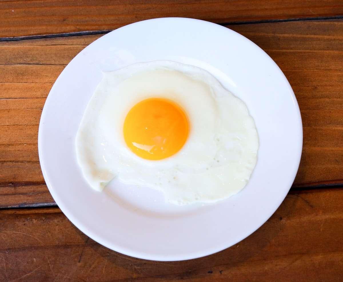 Fresh Farm Egg