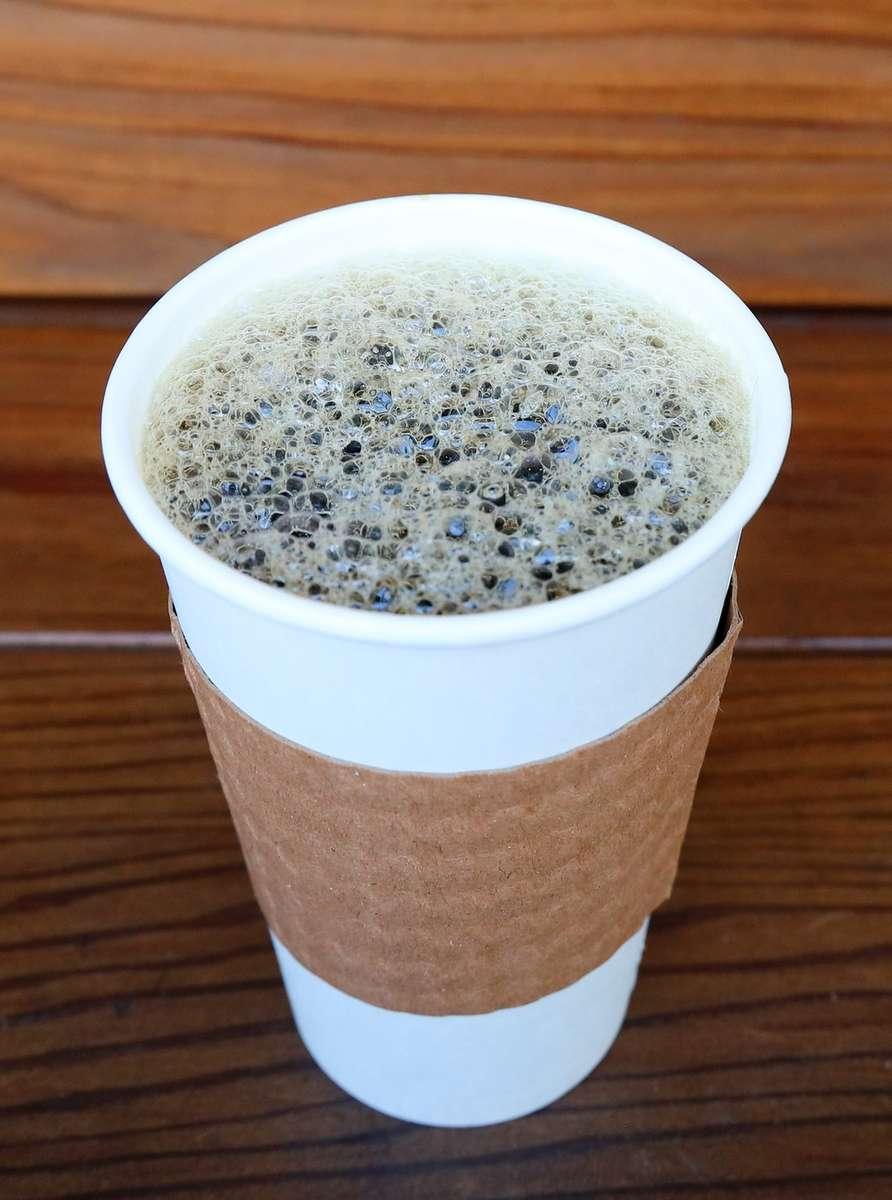 Coffee - Large