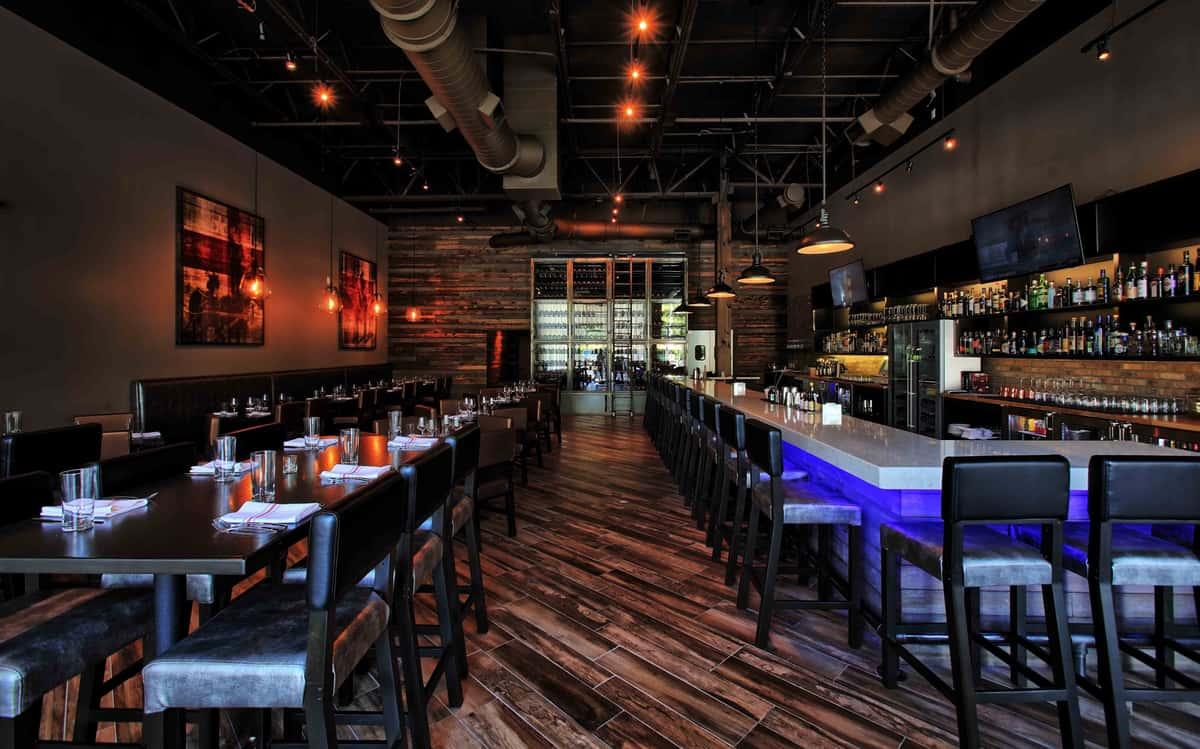 alpharetta location dining room