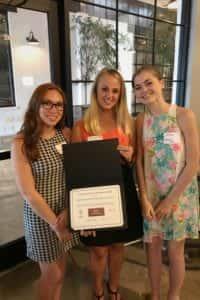 ASW Award for WOKC