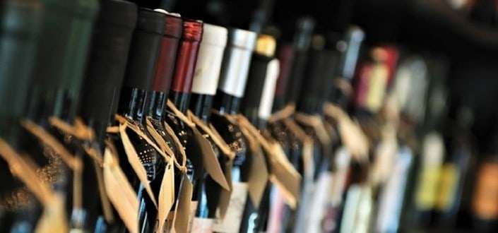 New World Wines