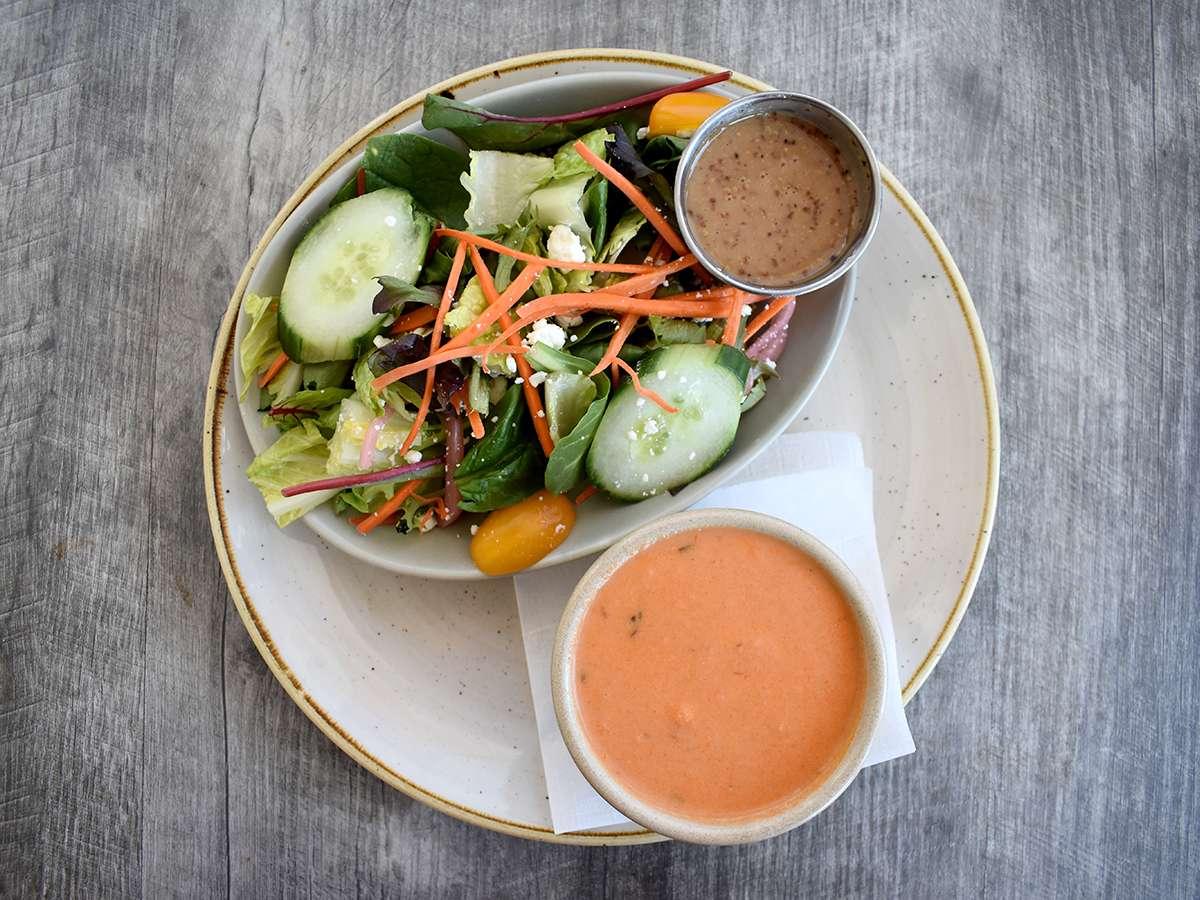 1/2 Any Salad