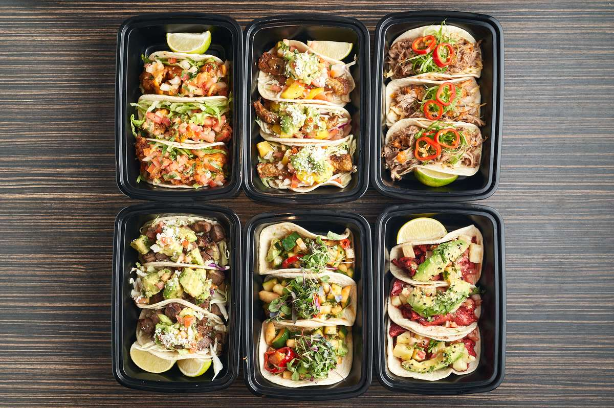 Order Tacos Online