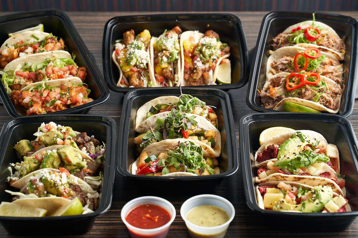 FIESTA PACK FOR 4